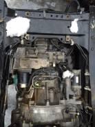 Автоматическая коробка переключения передач. Isuzu Elf