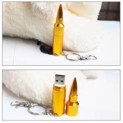 USB-Флешки. 16 Гб, интерфейс USB