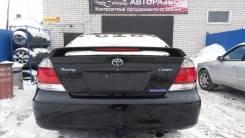 Панель стенок багажного отсека. Toyota Camry, ACV35, ACV30