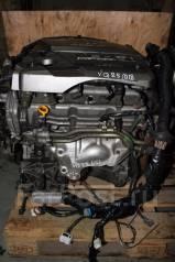 Проводка двс. Nissan Cefiro, PA33 Двигатель VQ25DD