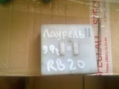 Блок управления. Nissan Laurel, GC35, HC35, GNC35, SC35 Двигатели: RB25DET, RB20DE, RB25DE, RD28