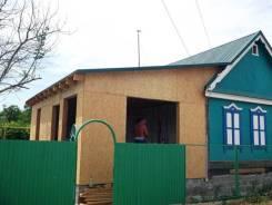 Пристройка к дому, даче в Пензе быстро и недорого