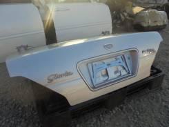 Крышка багажника. Nissan Gloria, HY33 Двигатель VQ30DET