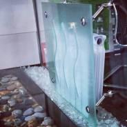 Защитные и декоративные экраны для радиаторов и каминов