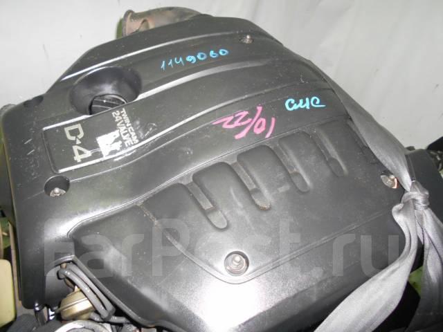 Контрактный б/у двигательToyota 1JZ-FSE