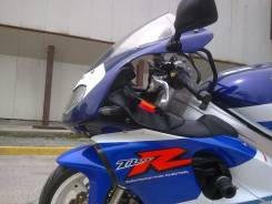 Suzuki TL1000R. 1 000куб. см., исправен, птс, с пробегом