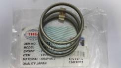 Кольцо под глушитель метал Honda (TKM) 18212-SE0-930