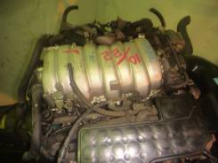 Контрактный б/у двигатель Toyota 1UZ-FE VVTi
