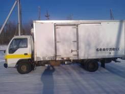 Isuzu NKR. Продаётся грузовик Исузу Эльф, 4 300куб. см., 3 000кг., 4x2