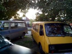 РАФ. Продается Микроавтобус 220311, 13 мест