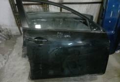 Дверь передняя правая Mazda 3 BL BBY45802X (2009-2013)