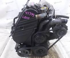 Продажа двигатель на Nissan Largo C22 LD20