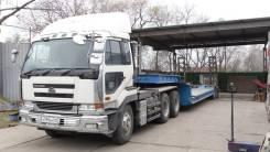 Nissan Diesel. Продаю тягач , 26 507 куб. см., 60 000 кг.