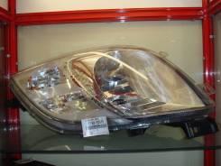 81150-52560 Фара левая Toyota VITZ (KSP90, NCP9#, SCP90) 2005-2008