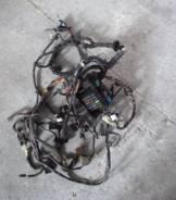 Электропроводка. Daewoo Nexia Двигатель F16D3