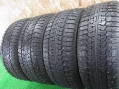 Pirelli Winter Studdable Plus. Зимние, шипованные, 2007 год, износ: 5%, 4 шт