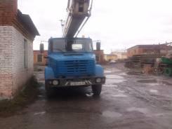 ЗИЛ АГП-22.04. Продается автовышка, 6 000 куб. см., 22 м.