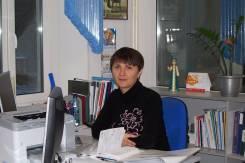 Менеджер по работе с ключевыми клиентами. Средне-специальное образование, опыт работы 11 лет