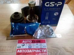 Шрус подвески. Nissan: Wingroad, Bluebird Sylphy, Presea, Rasheen, AD, Pulsar, Sunny, Almera Двигатели: QG13DE, QG15DE, QG18DE, QG18DEN, QR20DE, QR20D...