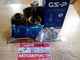 Шрус подвески. Nissan: Wingroad, Bluebird Sylphy, Presea, Rasheen, Pulsar, AD, Sunny, Almera Двигатели: QG13DE, QG15DE, QG18DE, QG18DEN, QR20DE, QR20D...