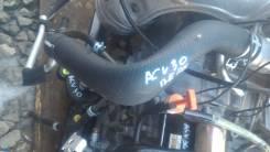 Патрубок радиатора. Toyota Camry, ACV30 Двигатель 2AZFE