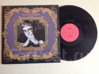 LP. Elton John.