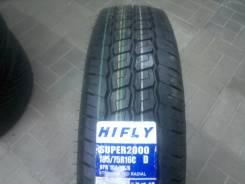 Hifly Super 2000. Всесезонные, 2015 год, без износа, 1 шт