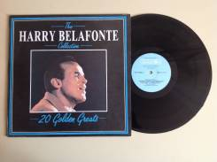 LP. Harry Belefonte.
