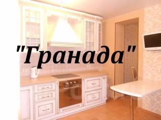 3-комнатная, улица Некрасовская 90. Некрасовская, агентство, 110 кв.м. Кухня