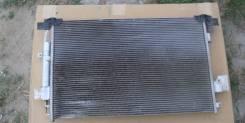 Радиатор кондиционера. Mitsubishi ASX