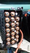 Высоковольтная батарея. Toyota Prius, ZVW30L, ZVW30, NHW20 Двигатели: 2ZRFXE, 1NZFXE
