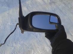 Зеркало заднего вида боковое. Toyota Corona, ST190 Двигатель 4SFE