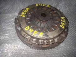 Сцепление. Hyundai Tucson Двигатель D4EA
