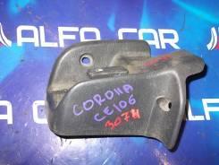 Ручка открывания багажника Toyota Corolla