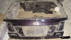 Крышка багажника. Nissan Primera, P11E, P11