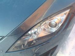 Фара левая Mazda 6 GH 2007-2012