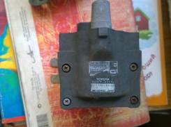Катушка зажигания. Toyota Cresta, GX81 Двигатель 1GGE