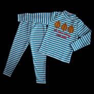 Пижамы. Рост: 122-128 см