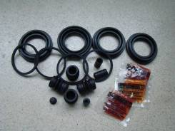 Ремкомплект суппорта. Nissan 200SX Nissan Almera Nissan Sunny Nissan Sentra Двигатели: GA14DE, CD20, GA16DE