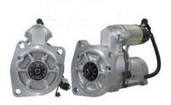 Стартер. Nissan Diesel Двигатель FD42