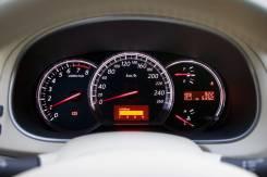 Спидометр. Nissan Teana Двигатель QR25DE