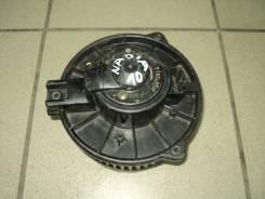 Мотор печки. Toyota Nadia, SXN10H, SXN10, SXN15H, SXN15