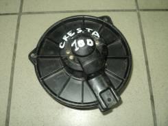 Мотор печки. Toyota Cresta, GX100