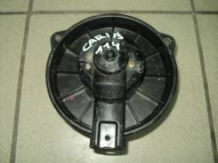 Мотор печки. Toyota Sprinter Carib, AE114