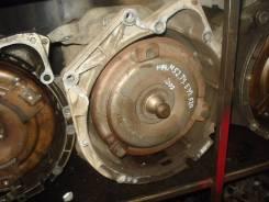 Автоматическая коробка переключения передач. BMW 5-Series, E39 Двигатель M52B25