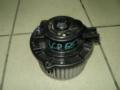 Мотор печки. Toyota Probox, NCP55