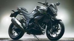 Kawasaki Ninja Z250SL. 249 куб. см., исправен, птс, без пробега. Под заказ