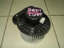Мотор печки. Nissan Cube, YZ11, BNZ11, BZ11