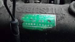 Mitsubishi Canter. FB120, 4DR5