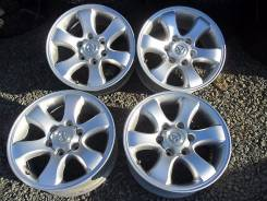 Toyota. 7.5x17, 6x139.70, ET30, ЦО 106,1мм. Под заказ